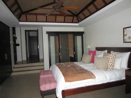 Anahita Golf & Spa Resort : chambre