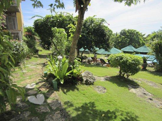 Amarela Resort: Resort