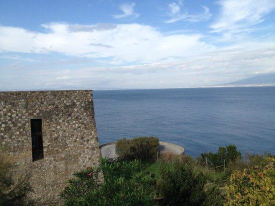 Agriturismo La Villanella : Aussicht
