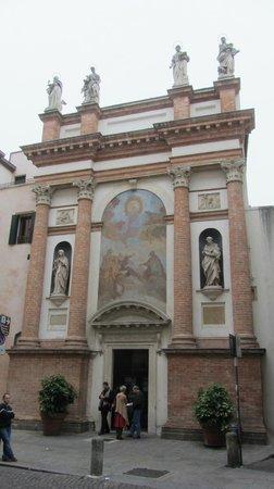 Chiesa di San Canziano