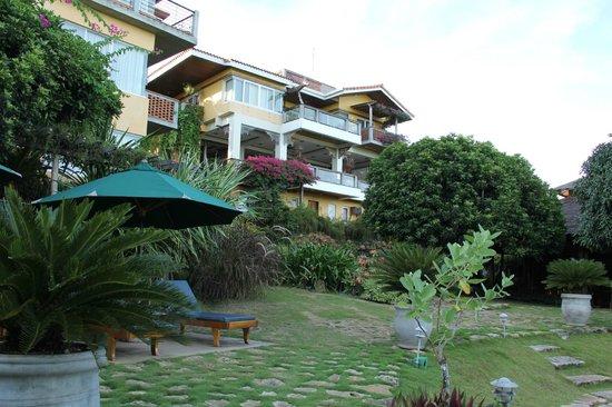 Amarela Resort : Resort