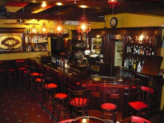 O'Briens Pub