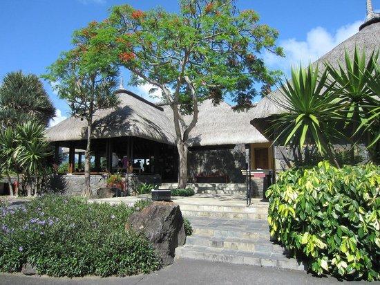 Ile Aux Cerfs Golf Club: golf club proshop
