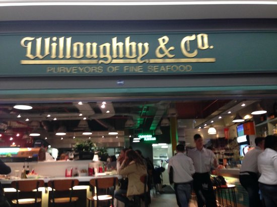Willoughby & Co: Willoughby