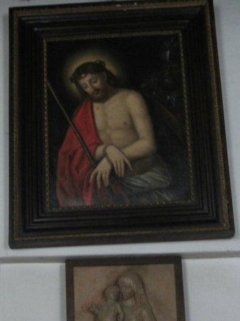 Chiesa di Sant'Agostino : sagrestia 3