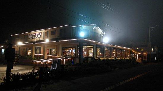 Miramar Beach Restaurant and Bar