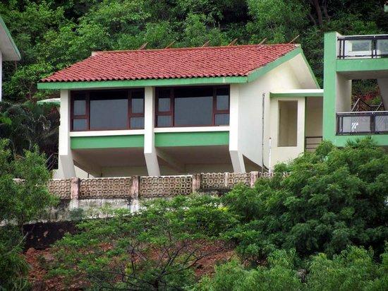 APTDC Haritha Beach Resort