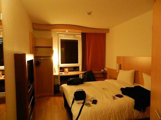 Ibis Munich City South Hotel: Camera