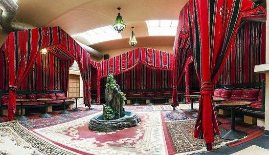 Restaurace Sultan