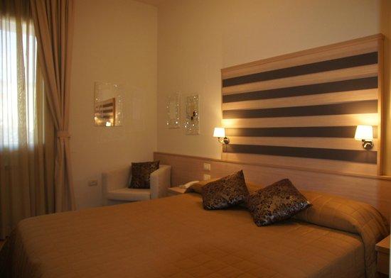 Stilhotel: Double Room
