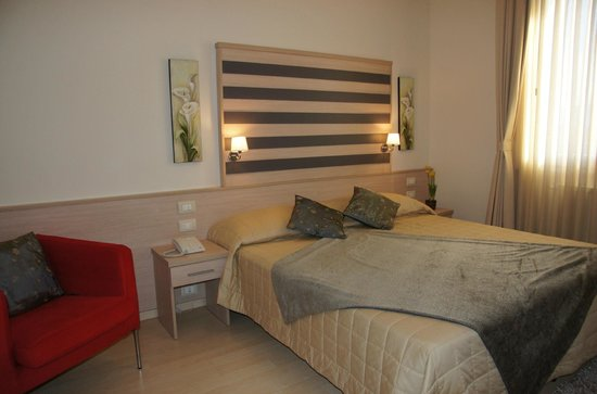 Stilhotel: Double Room