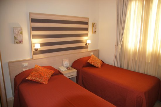 Stilhotel: Twin Room