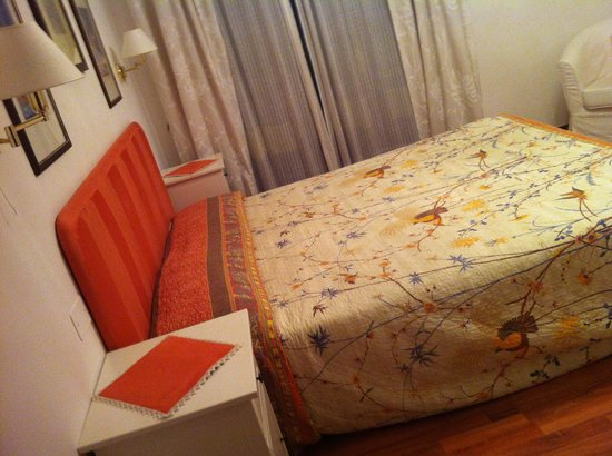 Outlet Sweet Venice: camera da letto