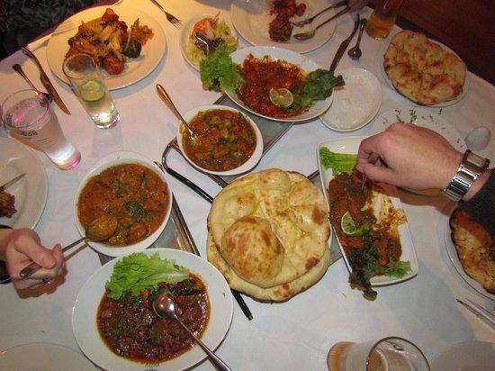 The Headley Spice: Headley Spice Curry
