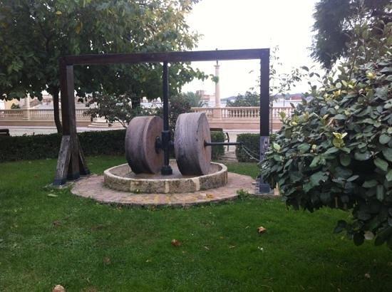 olive press de segorbe