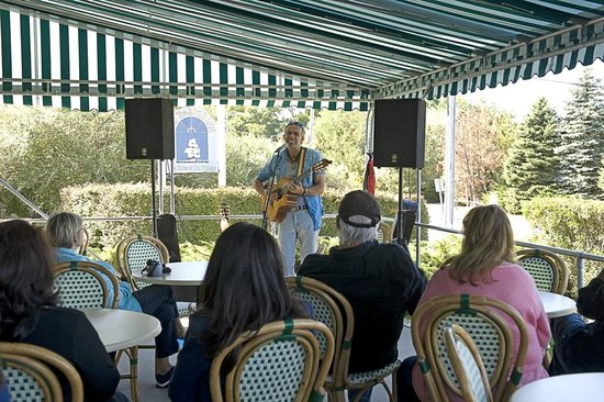 Sag Harbor Music Festival at Sag Harbor Inn