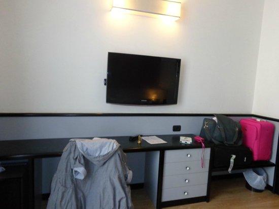New York Hotel: Room