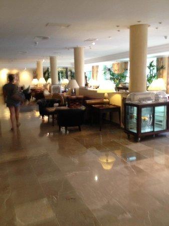 Hotel Son Caliu Spa Oasis: immaculate
