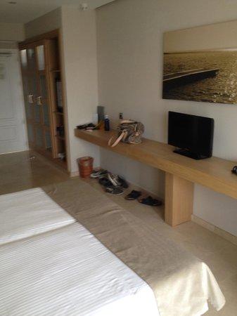Hotel Son Caliu Spa Oasis: superior double room pic 2