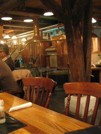 restaurang bryggeriet ystad