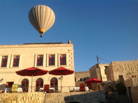 Hezen Cave Hotel : hotel2