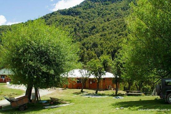Casa de Campo Lago Espolon: Restaurant El Quincho del Espolón