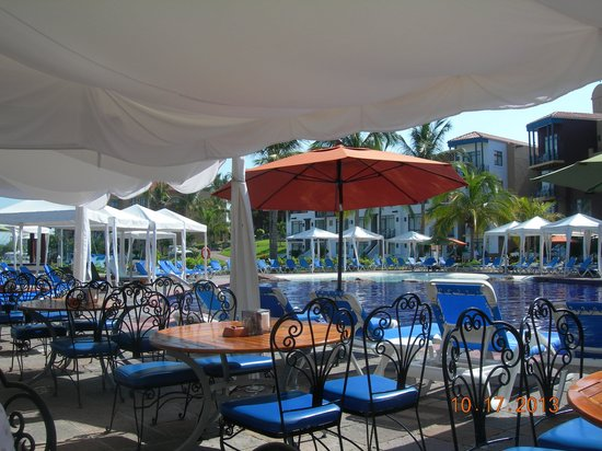 El Cid Marina Beach Hotel : Beautiful Resort