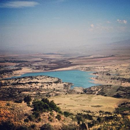 Drakensberg Mountain Retreat - Vergezient Lodge: Stunning photo opps