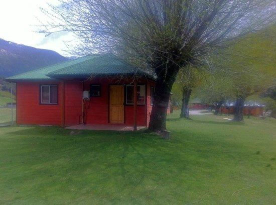 Casa de Campo Lago Espolón