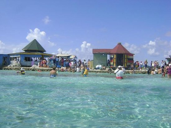 Decameron Maryland: acuario
