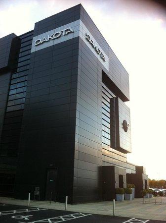 Dakota Eurocentral 사진
