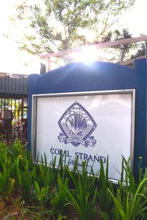 Coral Strand Smart Choice Hotel Seychelles: 11