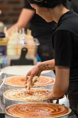 Classic Pizza Tampereen Kylpyla