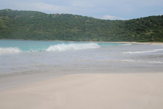 Culebra Beach Villas : Flamenco Beach
