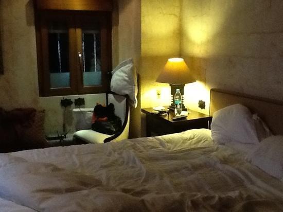 """El Convento Boutique Hotel: """"jr suite""""...???"""