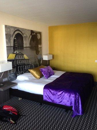 Van der Valk Hotel Maastricht : superior room