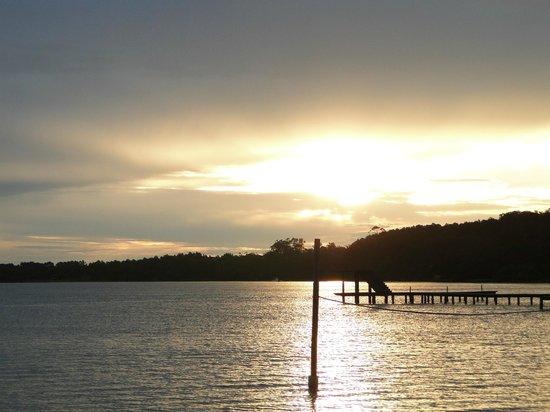 Icara: Lagoa dos Esteves - 02