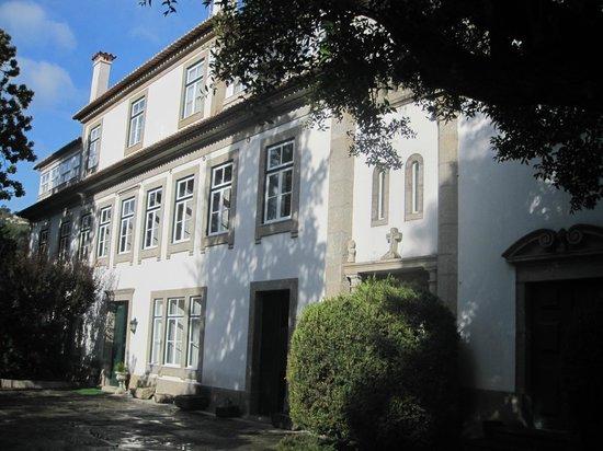 Quinta da Ermida: Casa Principal