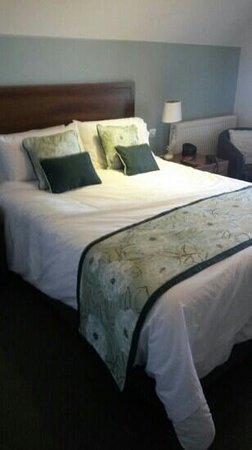 Sandy Cove Hotel : lpvely room