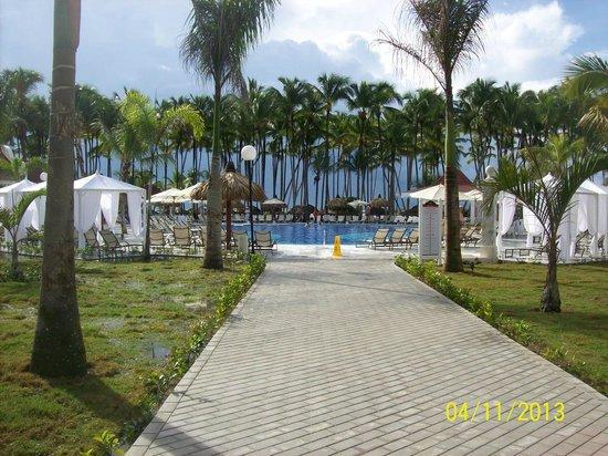 Grand Bahia Principe La Romana: Great site
