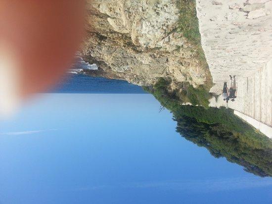Saint Jean-Cap-Ferrat Hike : the path