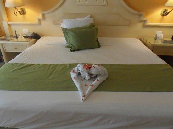 Grand Bahia Principe El Portillo: Room