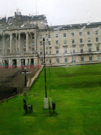 Stormont Estate and Parliament Buildings: Stormont Castle - Belfast