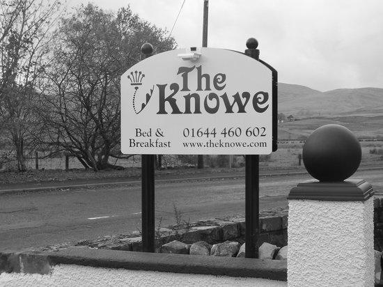the knowe B&B