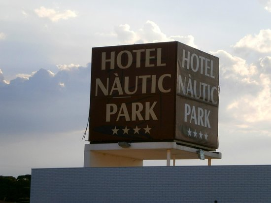 FERGUS Style Nautic Park SPA: hôtel