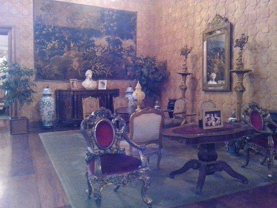 Sto. Nino Shrine and Heritage Museum: Imelda's Room