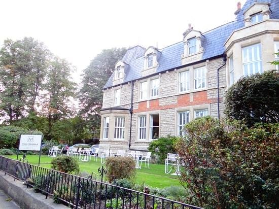 The Roseate Villa Bath : Beautiful Villa Magdala