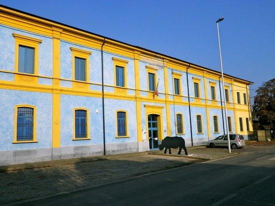 Museo Paleoantropologico del Po