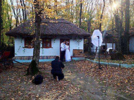 Doi Haiduci: Свадебная фотосъемка