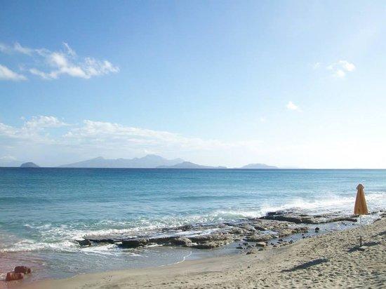 Sentido Carda Beach Atlantica: Beach
